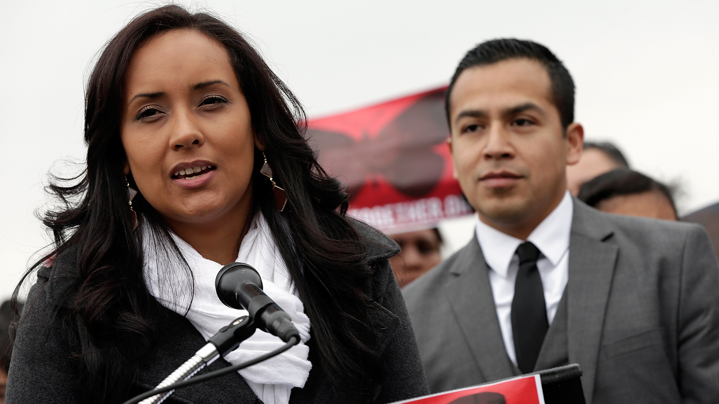 On Immigration, Activists' Demands May Exceed Biden Realities