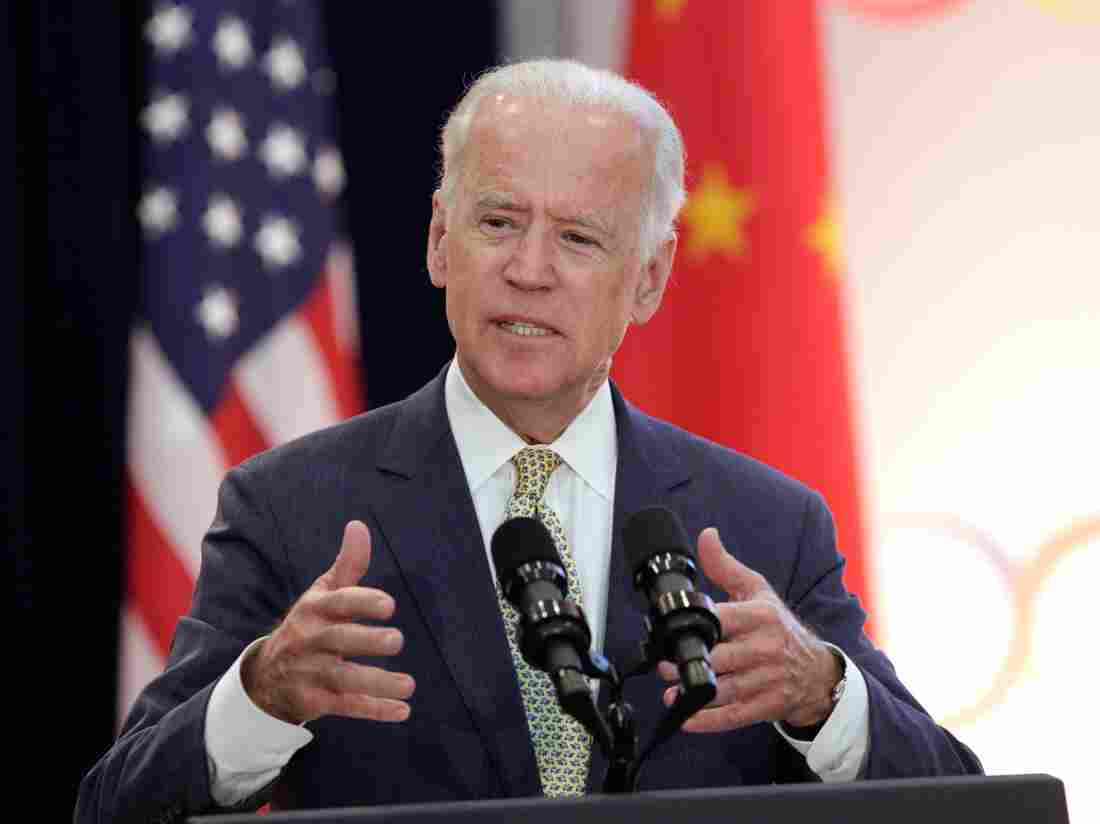 Biden to nominate Chinese-American as US trade rep
