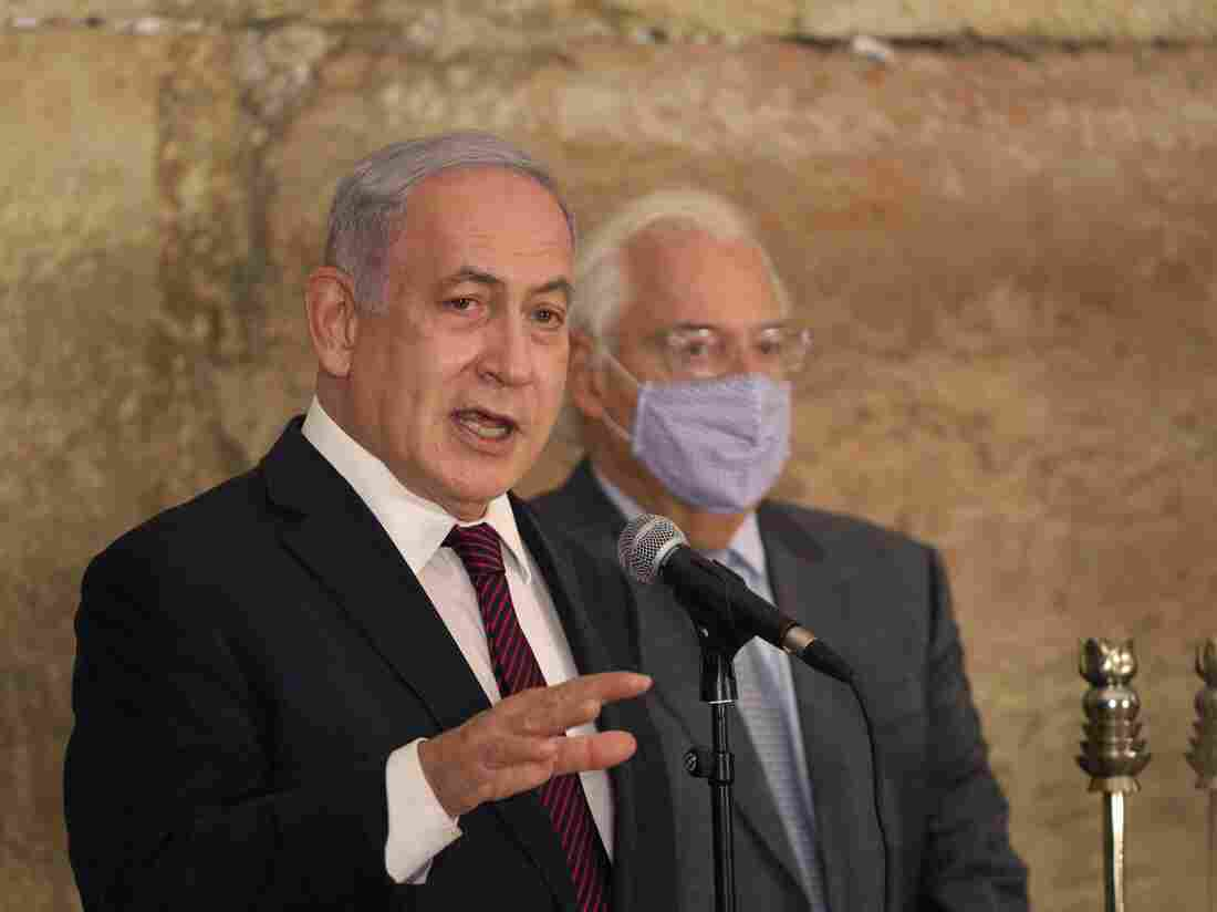 Israel and Morocco normalize relations in Trump-brokered deal