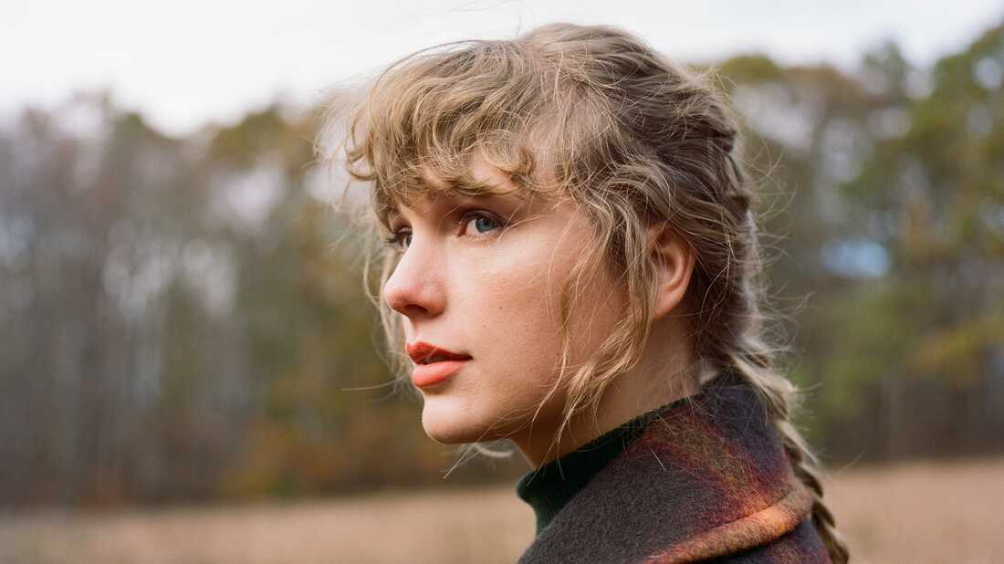 Taylor Swift Does It Again (And Again) On 'Evermore'
