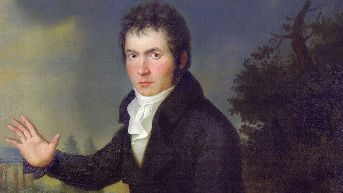 Beethoven's Life, Liberty And Pursuit Of Enlightenment