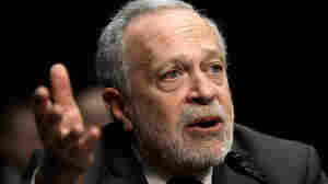 Not My Job: We Quiz Robert Reich, Former Secretary Of Labor, On Leisure