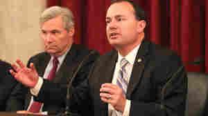 Sen. Mike Lee Blocks Legislation For Latino, Women's Museums