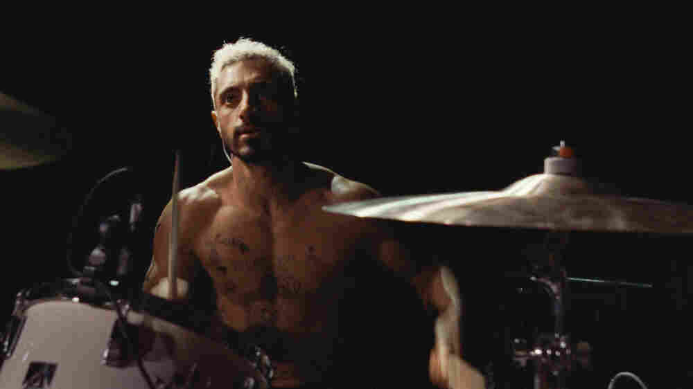 MC And Actor Riz Ahmed Embraces A New Kind Of Role In 'Sound Of Metal'