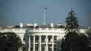 In Reversal, Trump Says White House Staff Won't Be 1st To Receive COVID-19 Vaccine