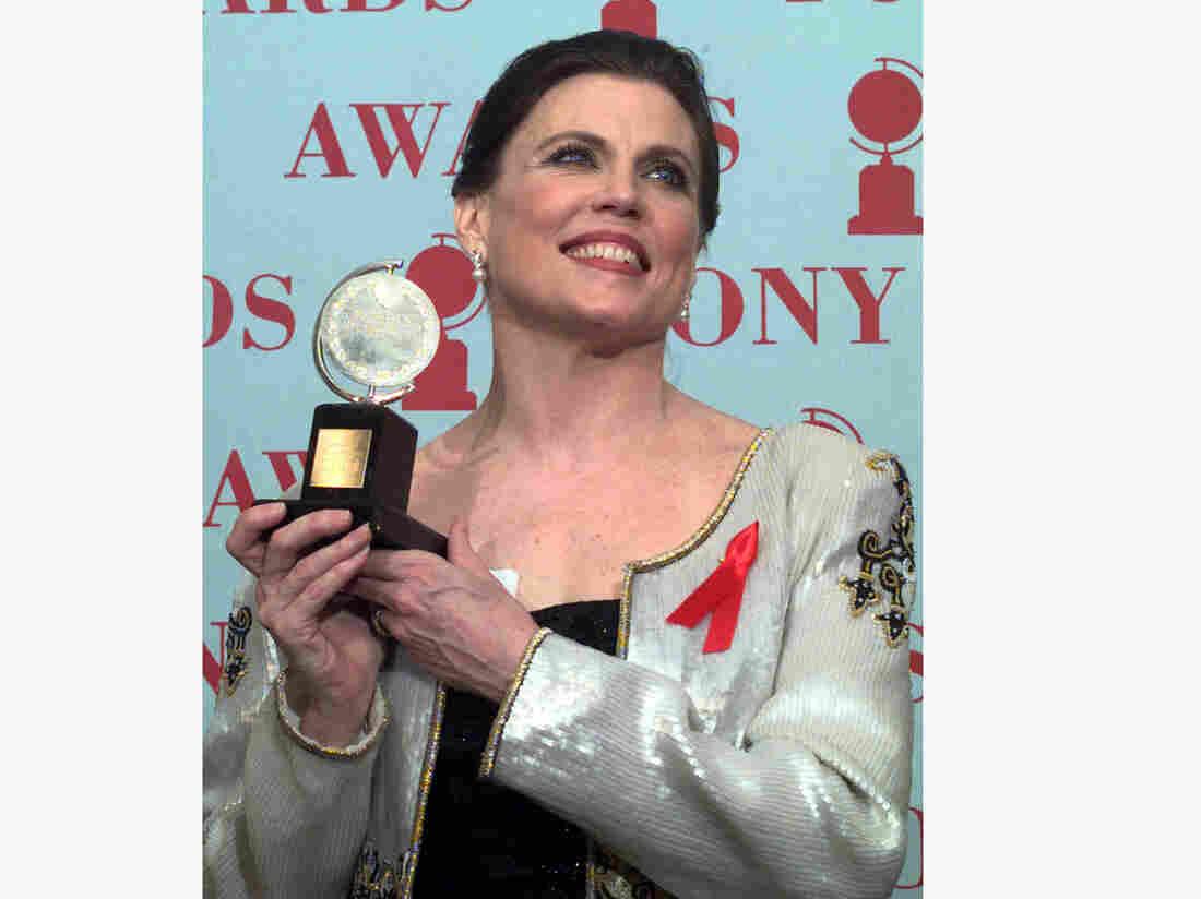 Broadway star Ann Reinking