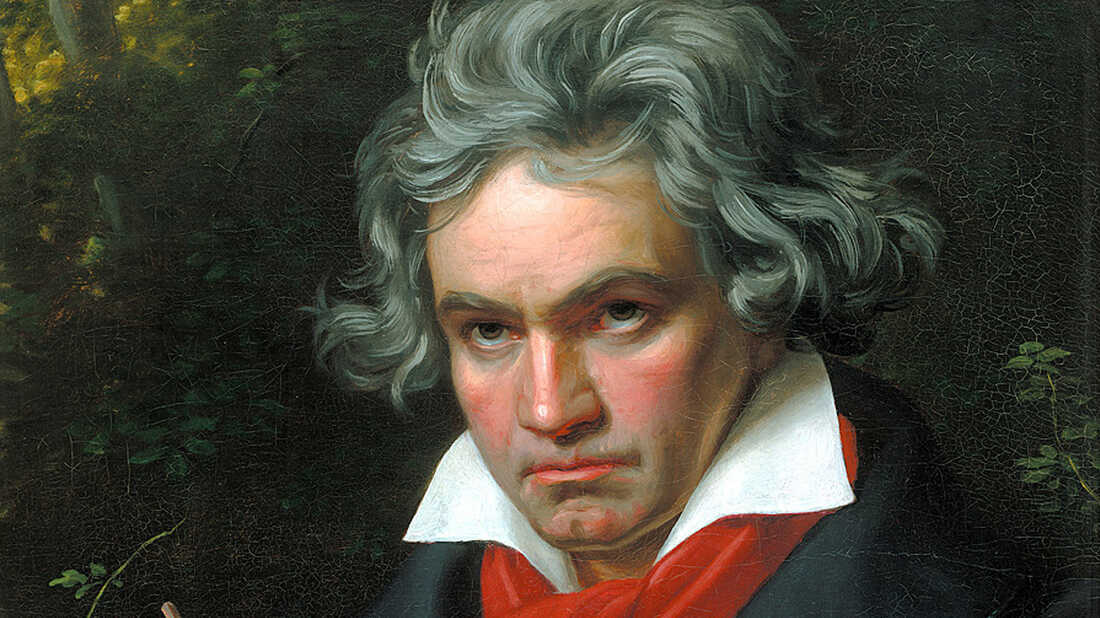 Let's Celebrate Beethoven's 250th