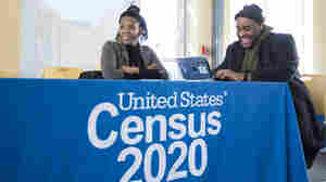 Census Estimates U.S. Population As High As 336 Million Ahead Of Actual Count