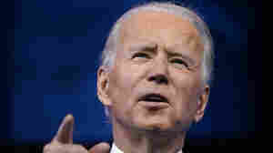 'In America, Politicians Don't Take Power': Biden Harshly Rebukes Trump Over Election