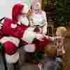 How COVID-19 Is Making The Holiday Season Not So Jolly For Santa Clauses