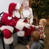Como o COVID-19 está tornando a temporada de festas não tão animada para o Papai Noel