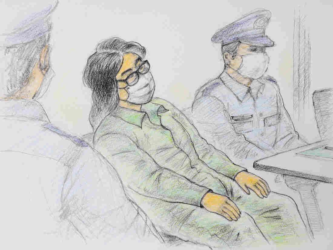 Japanese 'Twitter killer' sentenced to death
