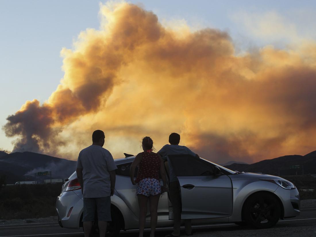Em The Age Of Humans, 'O risco dominante para nossa sobrevivência somos nós mesmos': NPR 2