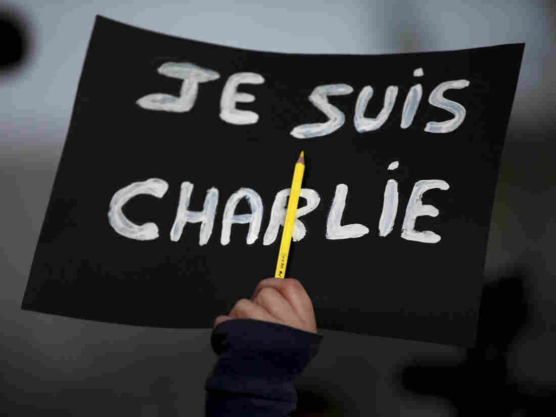 Court finds 14 accomplices to Charlie Hebdo attackers guilty