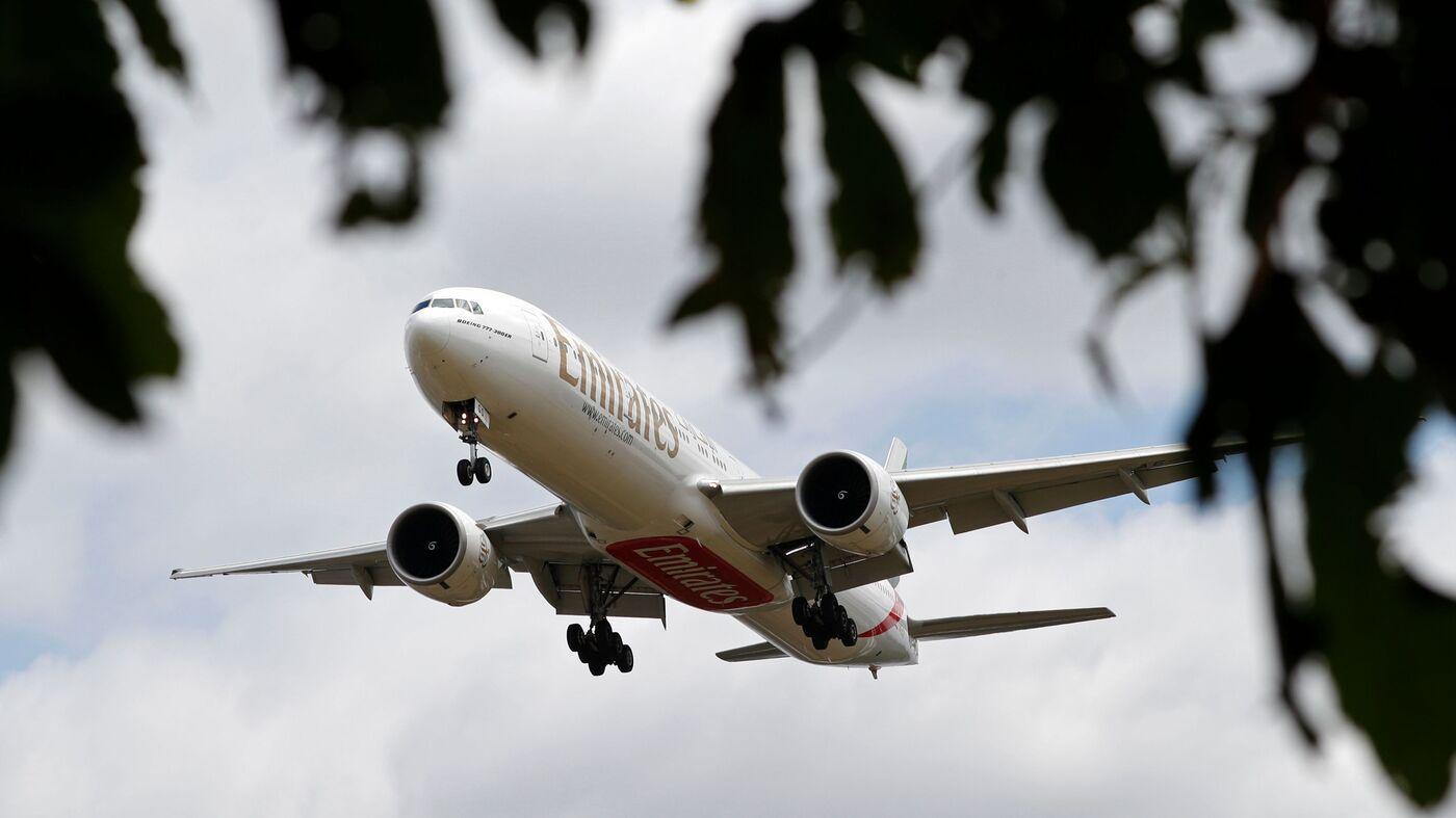 U.K.'s Top Court Lifts Ban On Heathrow's Plans For 3rd Runway – NPR