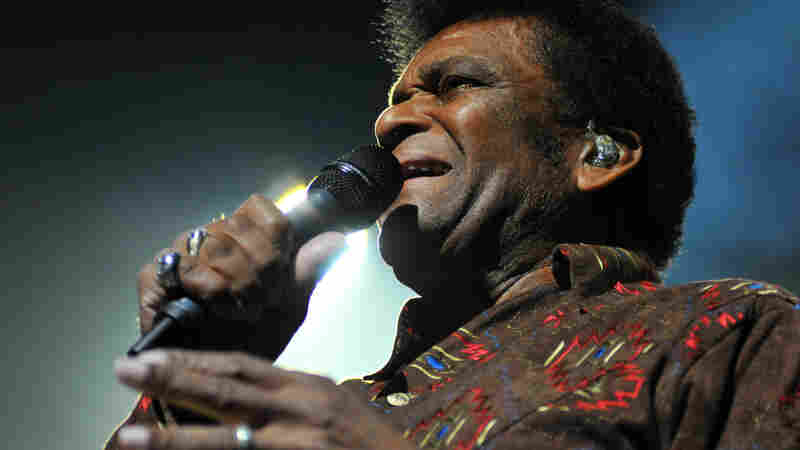 There's Only One Charley Pride