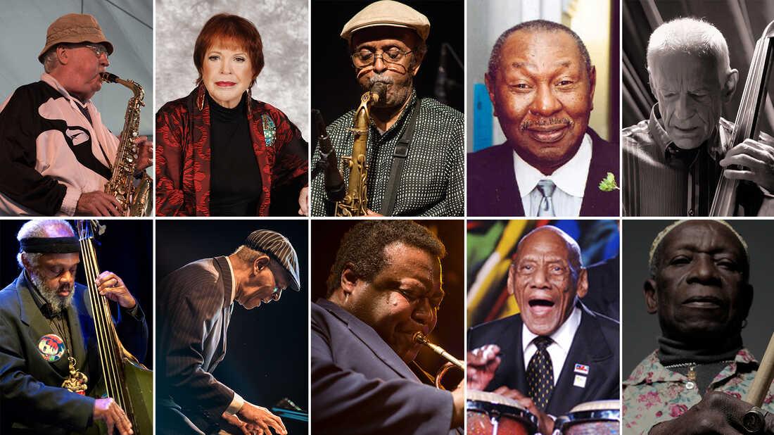 In Memoriam: 10 Jazz Artists We Lost In 2020