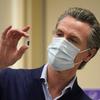 California activa el programa de 'muertes masivas' mientras el estado establece nuevos registros de virus