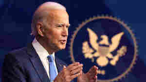 Biden-Harris Team Briefed On Cyber Breaches To Government Networks