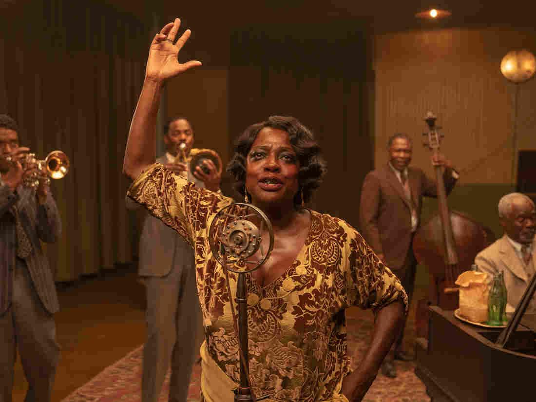 Chadwick Boseman's Final Performance Is Now On Netflix | Real 106.1 | Papa Keith