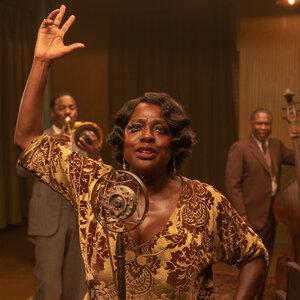 Reclaiming Black Culture in 'Ma Rainey's Black Bottom'