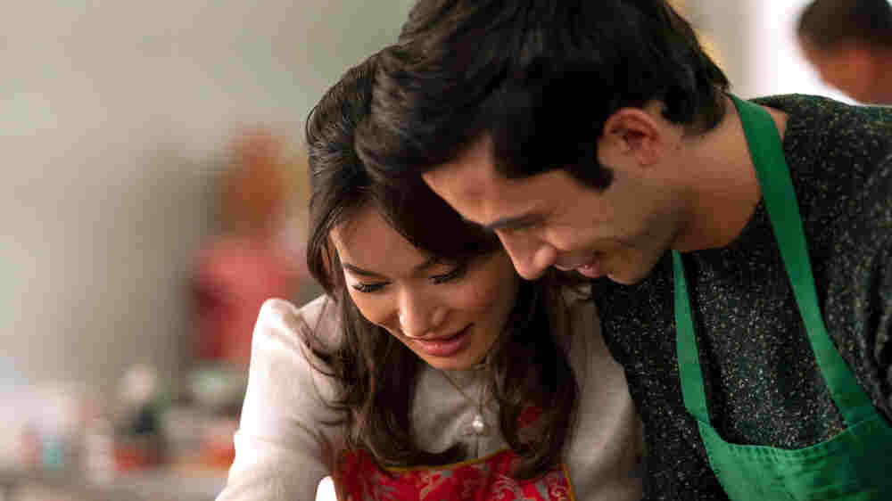 Holiday Rom-Coms Go Beyond Diversity To Center New Christmas Stars