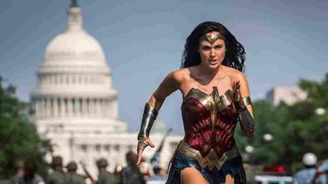 Patty Jenkins Worries Wonder Woman 3 Is In Jeopardy