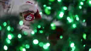 'I Vaccinated Santa Claus,' Fauci Tells Kids