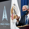 Members of the Space Force are called 'guardians'