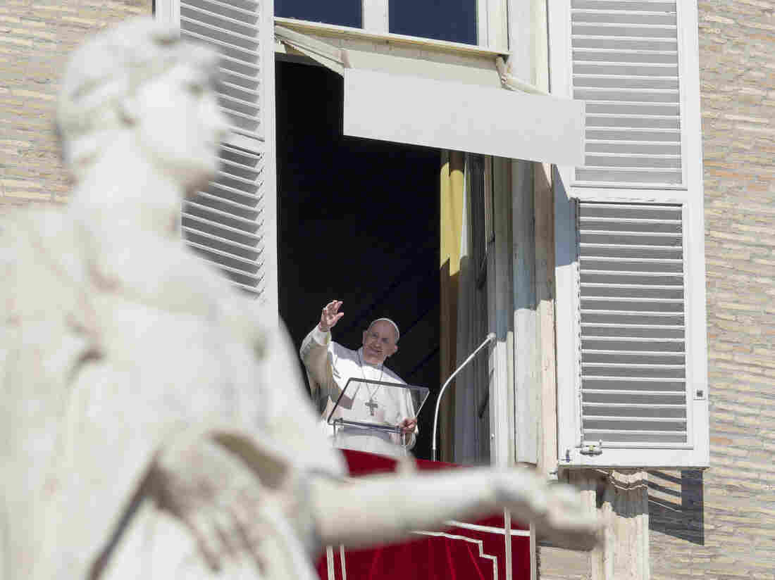 Vatican OKs Receiving COVID-19 Vaccines, Even If Research Involved Fetal Tissue