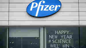 EU Approves Use Of Pfizer-BioNTech COVID-19 Vaccine