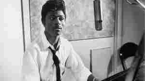 He Was An Architect: Little Richard And Blackqueer Grief