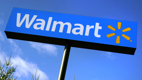 The Justice Department filed a lawsuit Tuesday against Walmart, alleging that the company