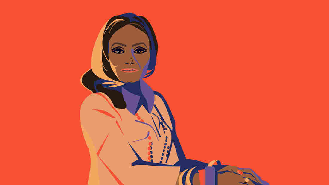 Janice Bryant Howroyd is the founder of Act-1.