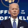 Os 'dias mais sombrios' estão à nossa frente, Biden adverte sobre a pandemia de COVID-19