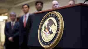 DOJ Whistleblowers Call For Investigation Into Canceled Diversity Programs
