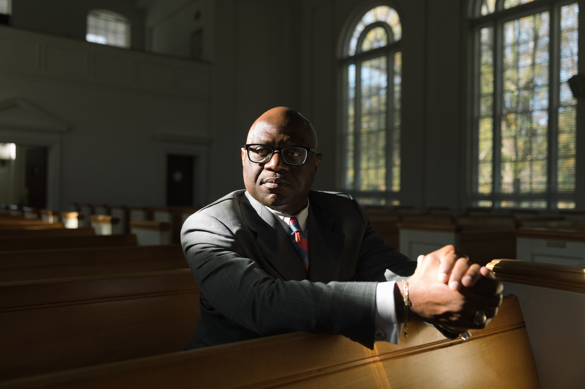 Coronavirus Outbreak In Atlanta's Cascade Area Highlights Racial Disparities : NPR 24