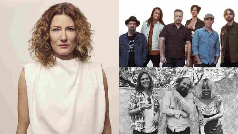 World Cafe Picks The Best Songs Of 2020