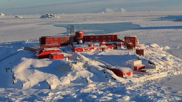 Chilean officials report 36 people have tested positive for the virus on Antarctica. Chile