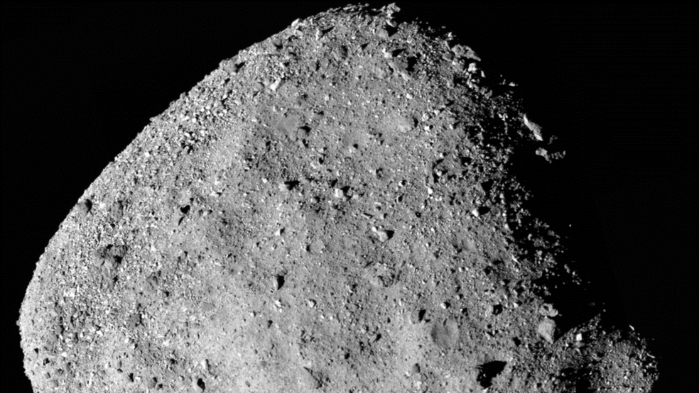 How To Stop An Asteroid (UPDATE)