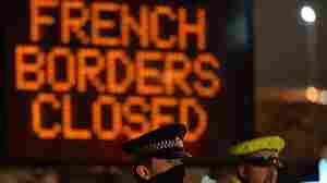 U.K.-France Border Reopens Amid Spread Of New Coronavirus Strain