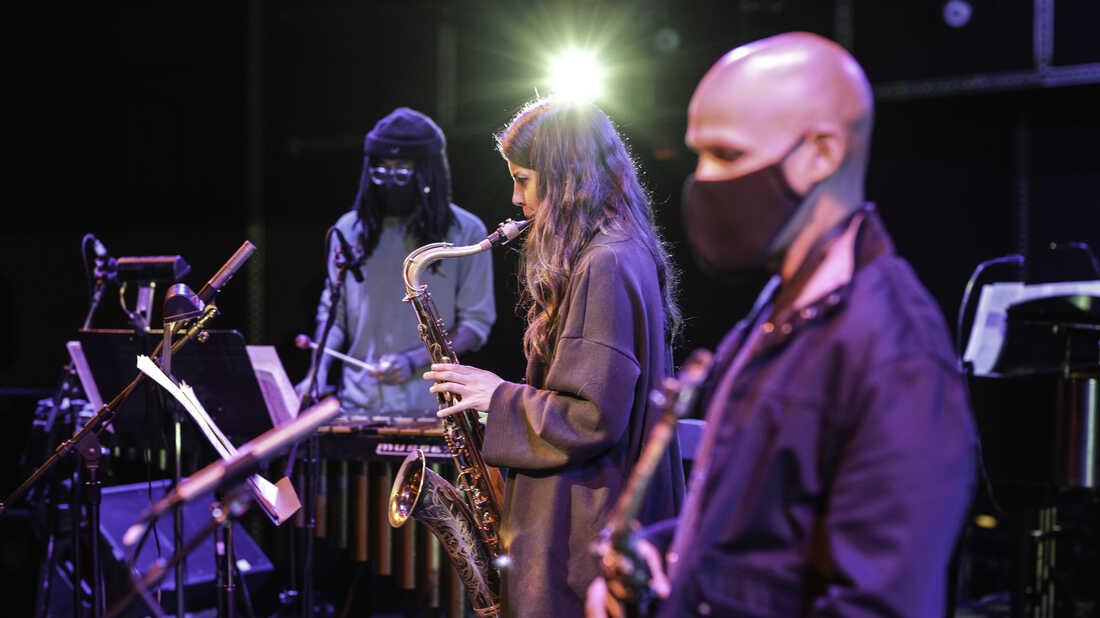 Celebrate New Year's Eve With The Jazz Gallery All-Stars, KOKOROKO