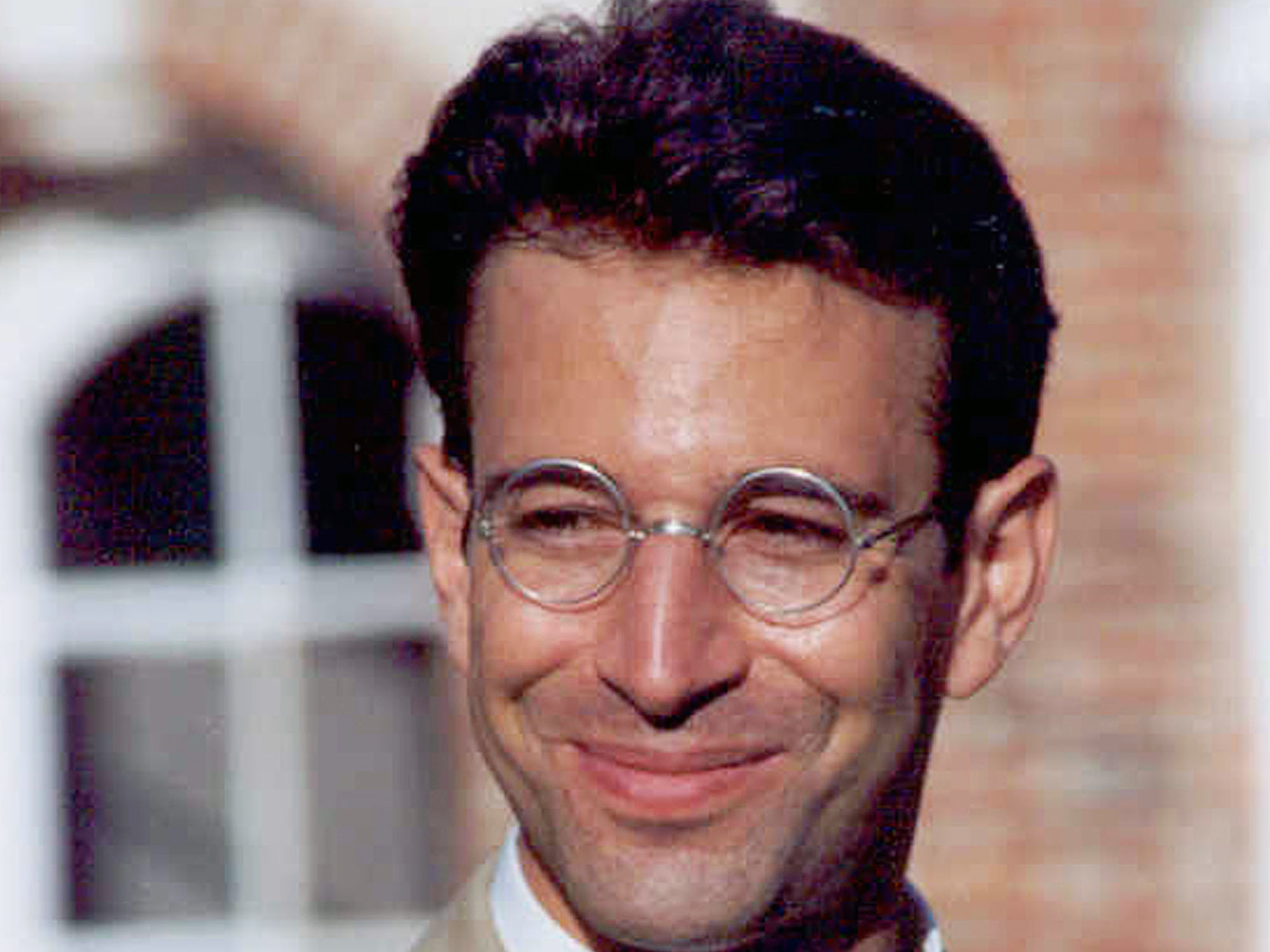 Man Charged With Killing Journalist Daniel Pearl Ordered Released By  Pakistan Court : NPR