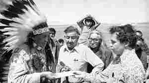 Hank Adams, The 'Most Important Indian,' Dies At 77