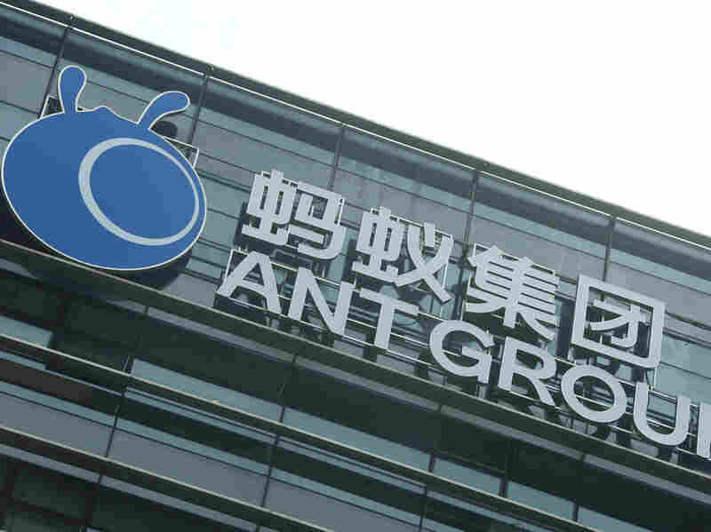 China's Central Bank Orders Ant Group to Meet Strict Regulatory Guidelines