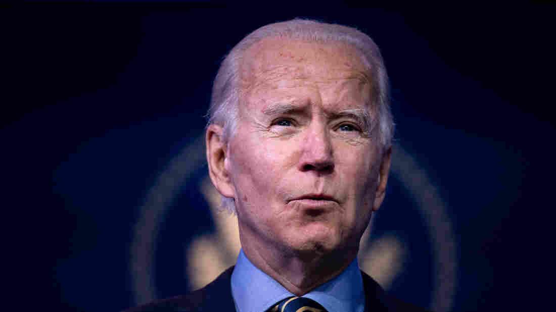 President-elect Joe Biden says his team facing 'roadblocks' from Trump's administration