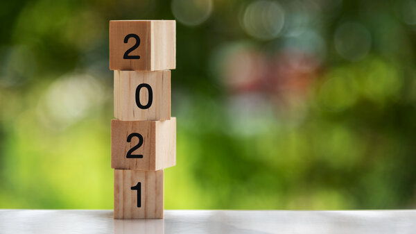 2020 was an unpredictable year, but Pop Culture Happy Hour is sticking with our annual tradition of looking into the future and predicting what the new year might bring.