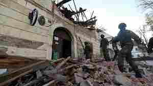 6.4 Magnitude Earthquake Hits Croatia, Killing At Least 6