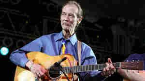 Tony Rice Was My Guitar Hero