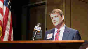 Louisiana Congressman-Elect Dies From COVID-19